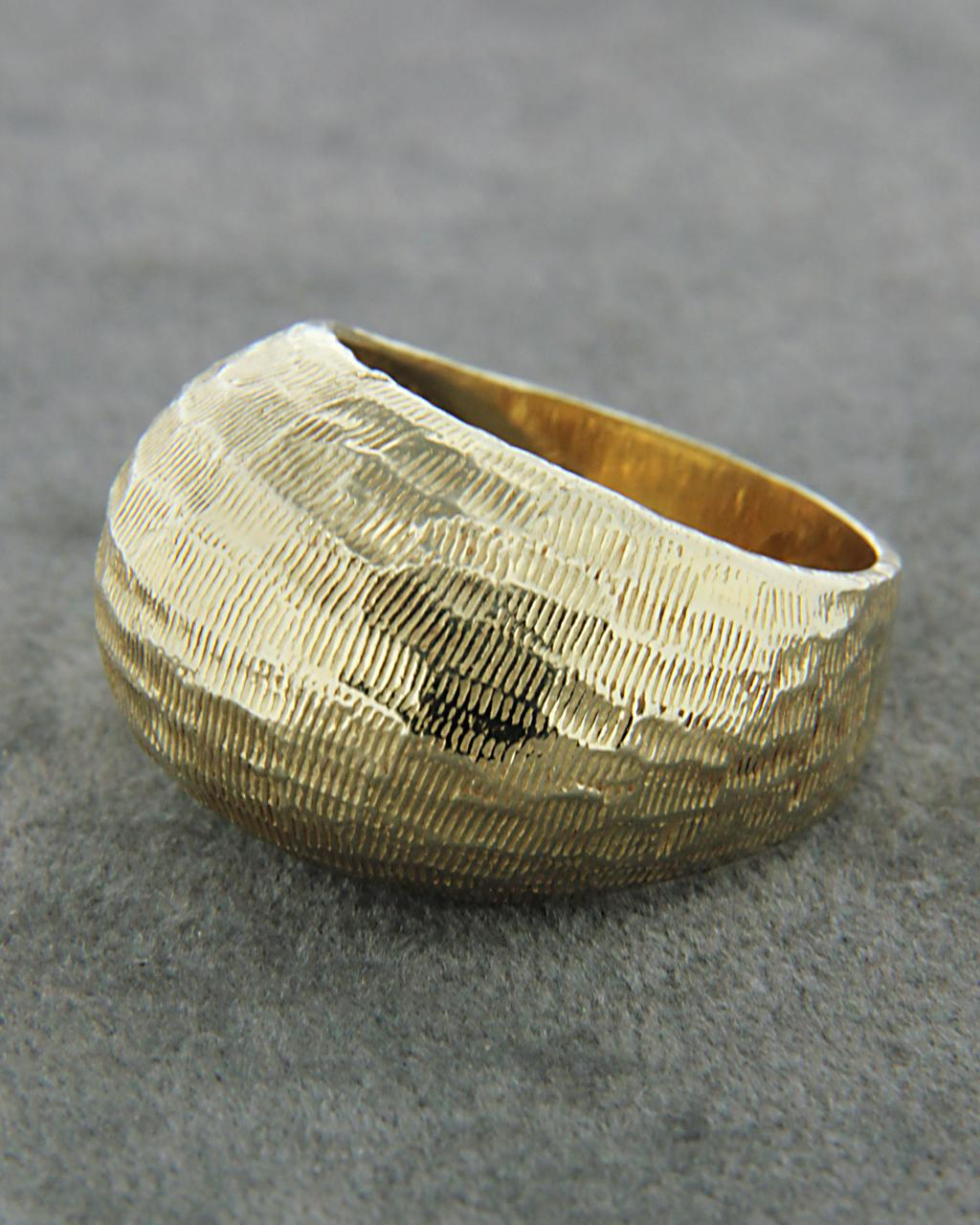 Δαχτυλίδι από επιχρυσωμένο ασήμι 925   γυναικα δαχτυλίδια δαχτυλίδια ασημένια