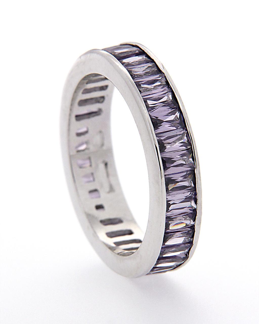 Δαχτυλίδι ασημένιο 925 με Ζιργκόν AD02324   γυναικα δαχτυλίδια δαχτυλίδια ασημένια