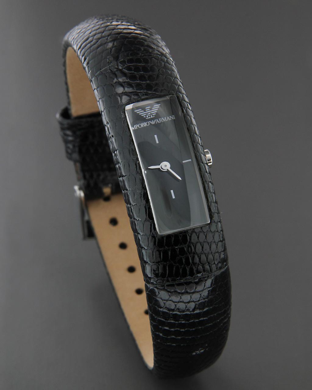 Ρολόι Emporio Armani AR5528   brands emporio armani