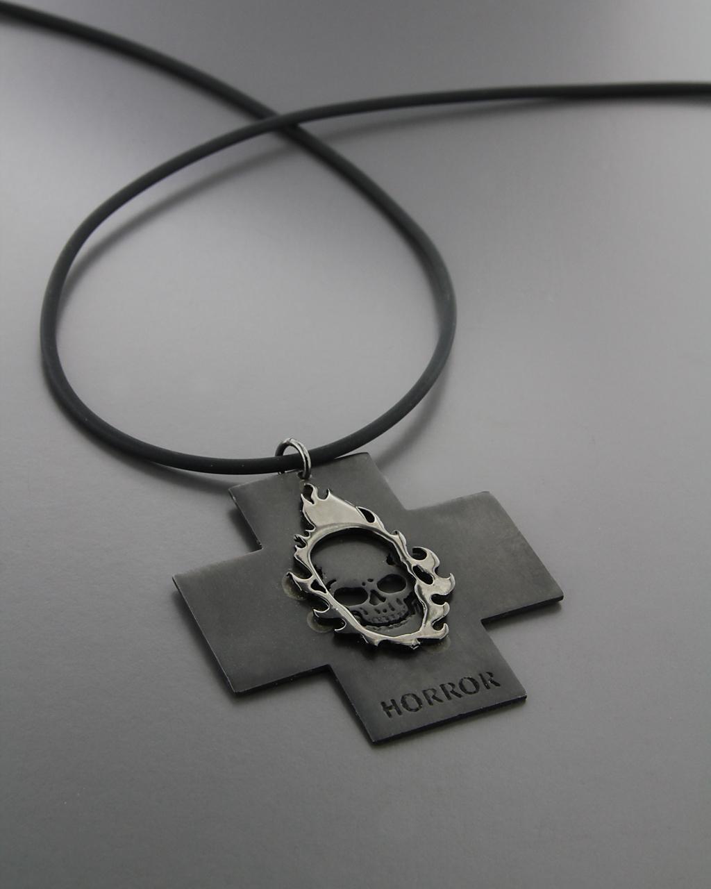 Σταυρός gothic ασημένιος 925   κοσμηματα σταυροί σταυροί ανδρικοί