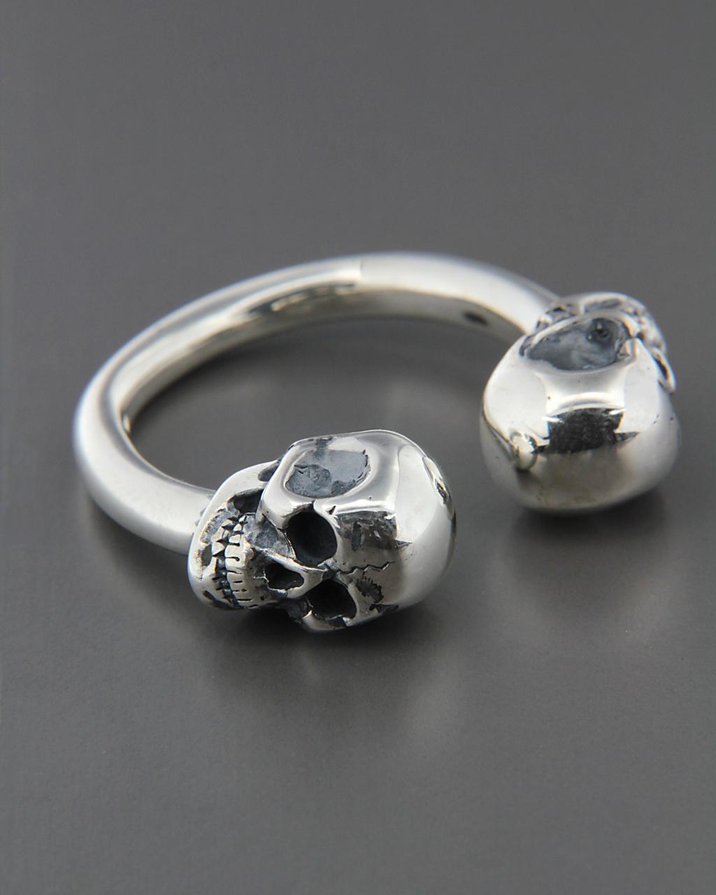 Ασημένιο δαχτυλίδι 925   ανδρασ δαχτυλίδια ανδρικά