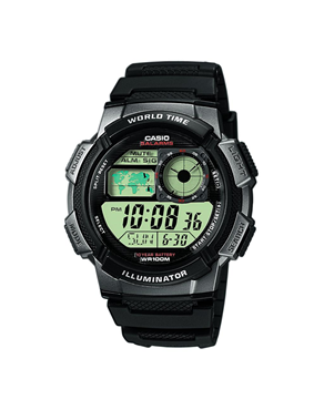Ρολόι CASIO Collection Digital AE-1000W-1BVEF