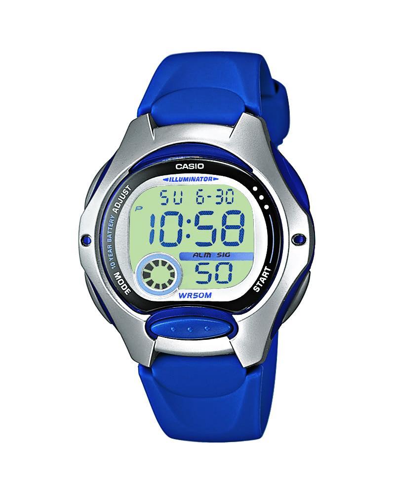 Ρολόι CASIO LW-200-2AVEF   ρολογια casio