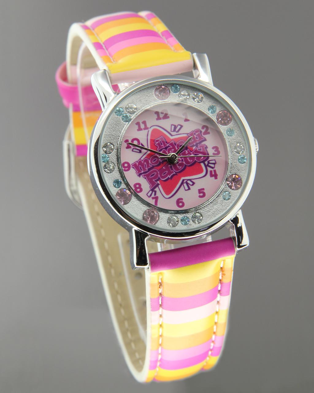 Ρολόι PATTY PY0009   παιδι παιδικά ρολόγια