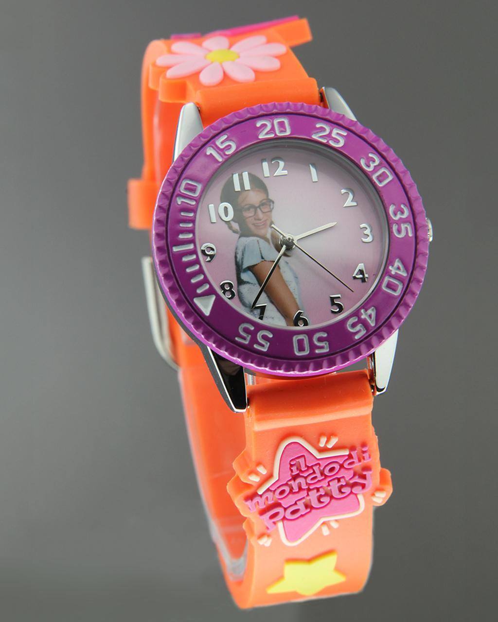 Ρολόι PATTY PY0007   παιδι παιδικά ρολόγια