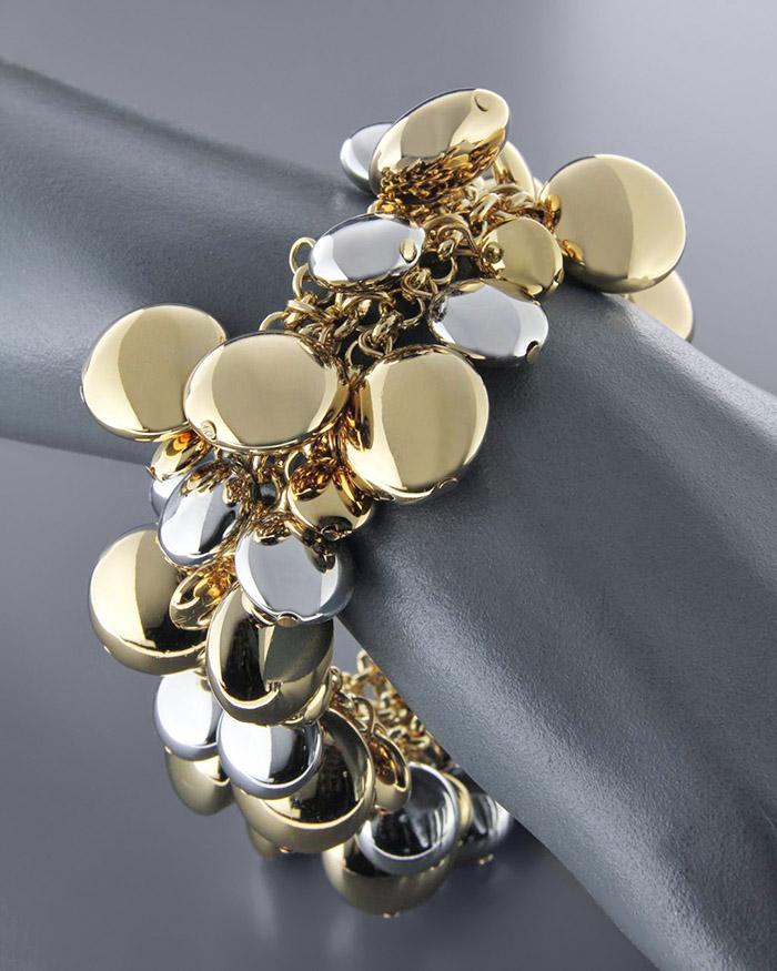 Βραχιόλι από κράμα μετάλλων   γυναικα βραχιόλια βραχιόλια fashion