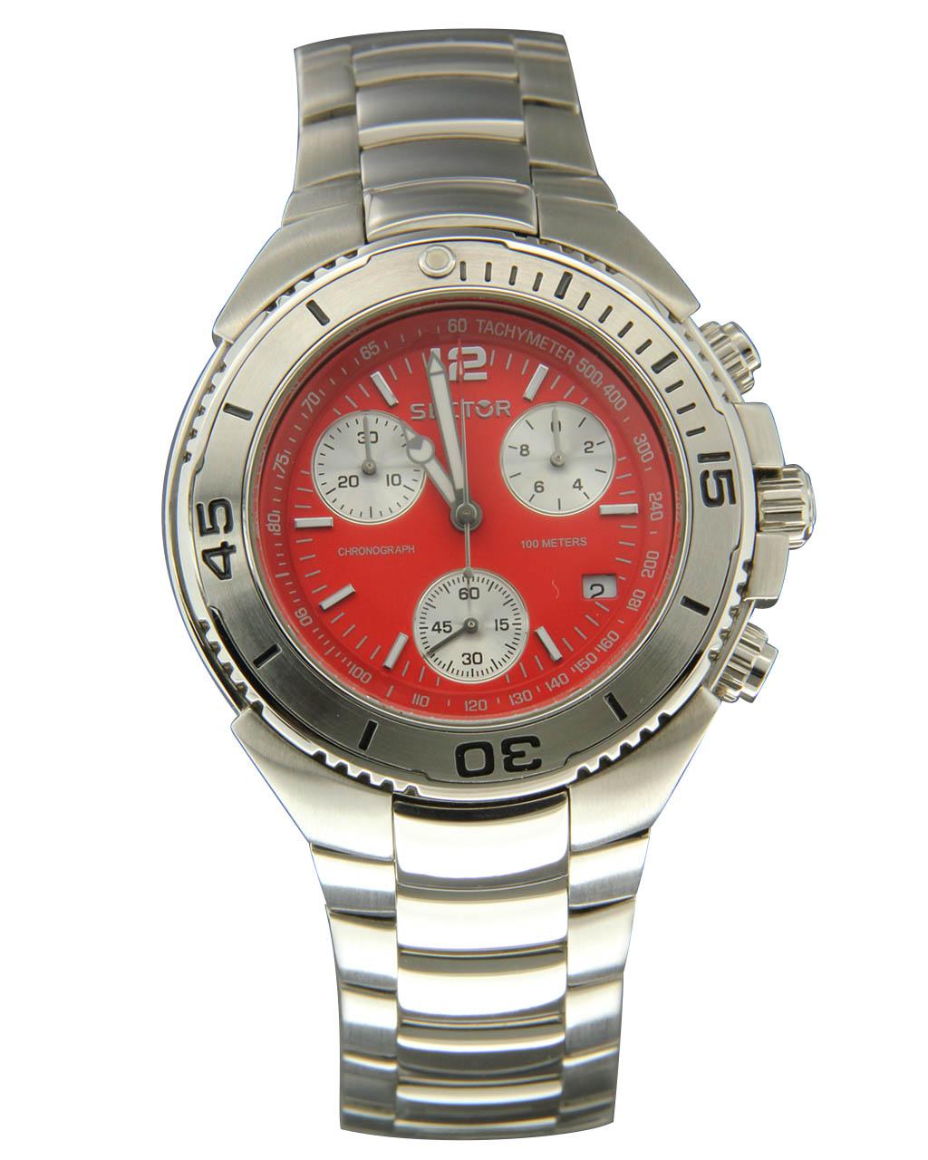 Ρολόι SECTOR R3253903055   brands sector