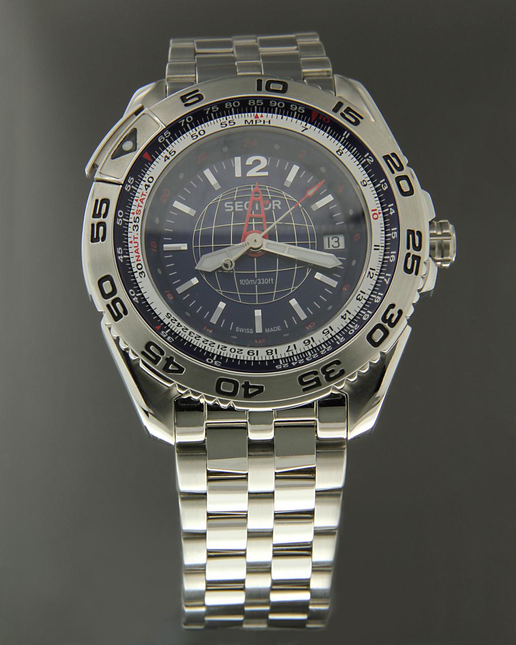 Ρολόι SECTOR R2653491035   brands sector