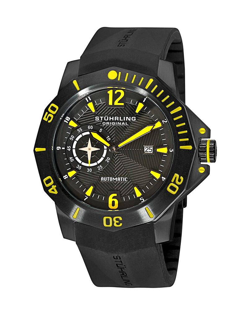 Ρολόι STUHRLING Quartermaster ADM 320.335665   brands stuhrling