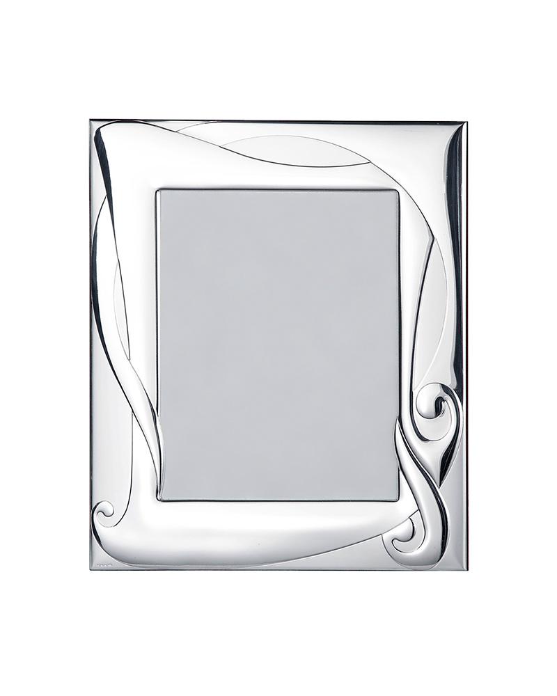 GBG Κορνίζα ασημένια 925 13x18 DK03351   γαμοσ αντικείμενα γάμου