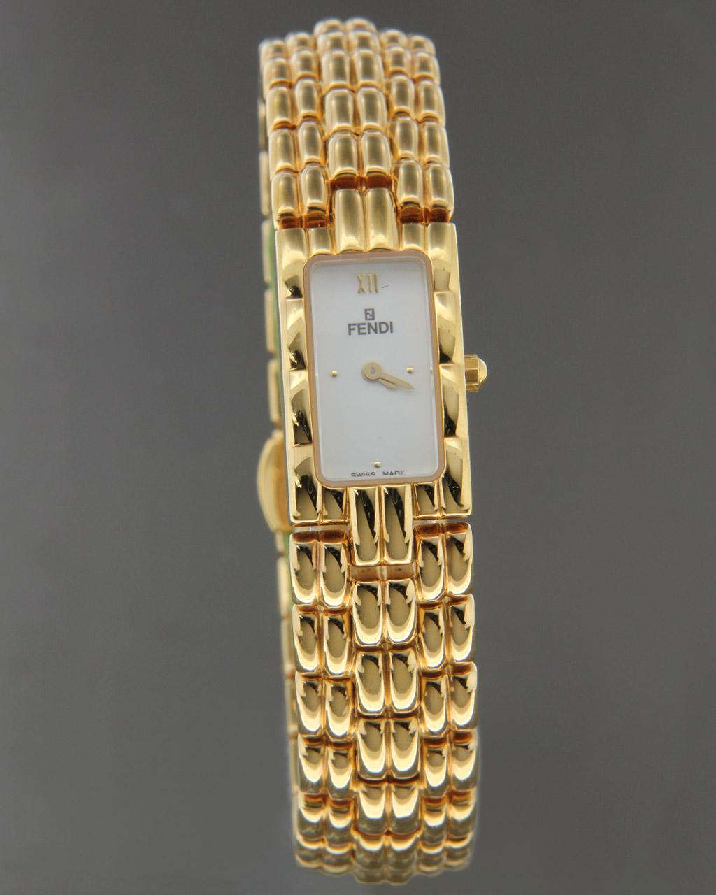 Ρολόι FENDI 670L   προσφορεσ ρολόγια ρολόγια απο 300 έως 500ε