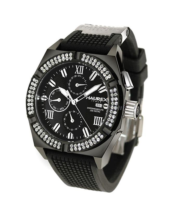Ρολόι HAUREX 1E305DNN   ρολογια haurex