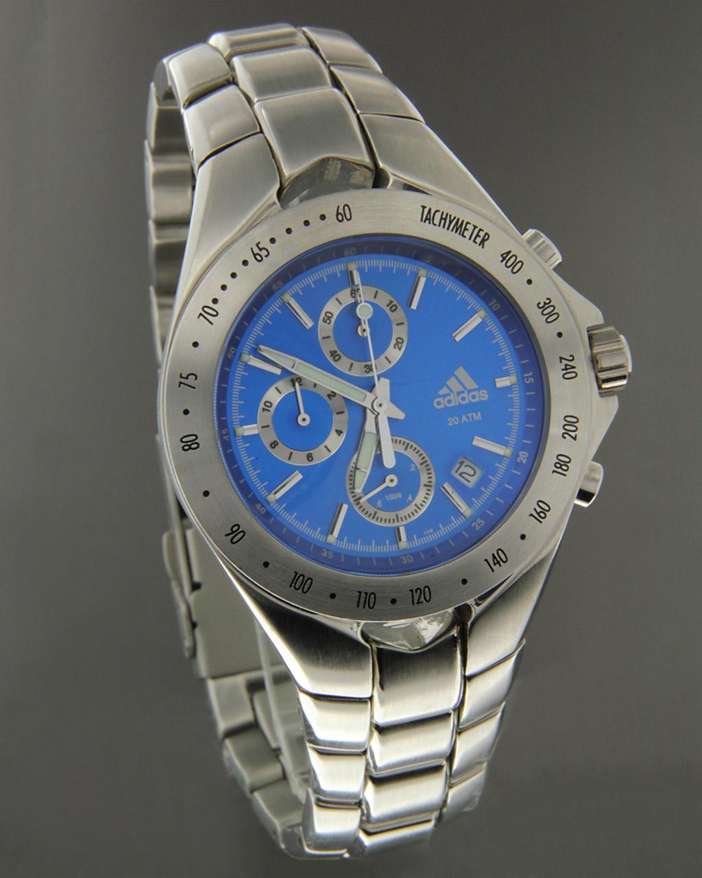 ADIDAS Ρολόι 10-0136   προσφορεσ ρολόγια ρολόγια απο 300 έως 500ε