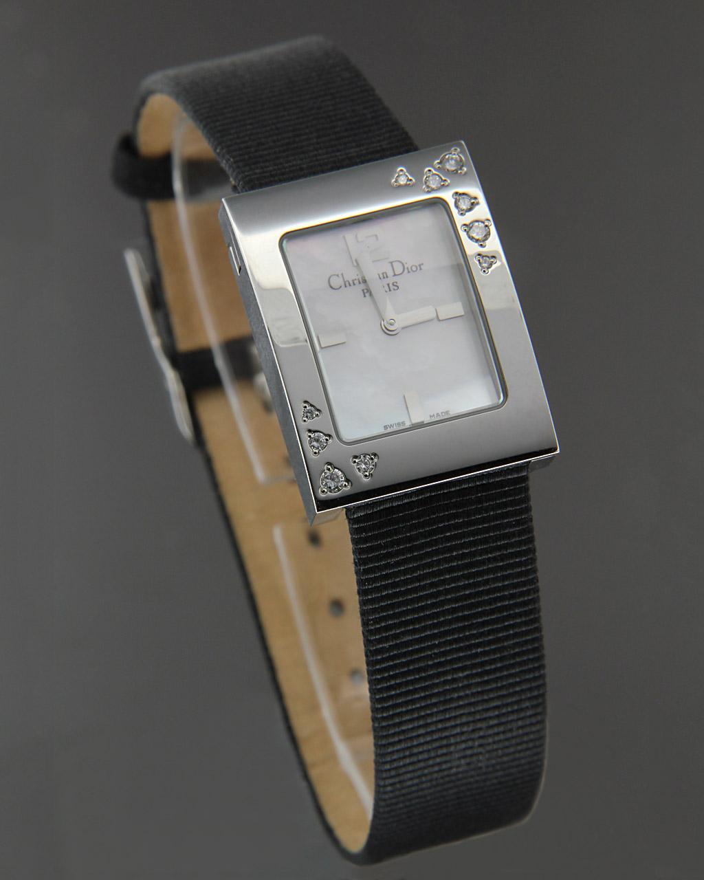 Ρολόι Christian Dior 78-1091BCIN   προσφορεσ ρολόγια ρολόγια πάνω απο 500ε