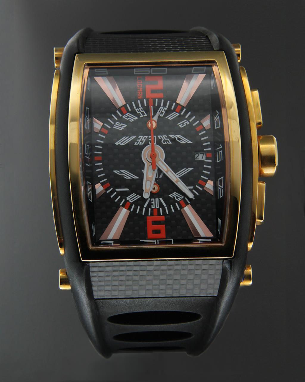 Ρολόι Locman REF260   ρολογια locman