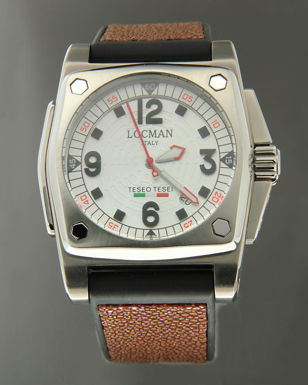 Ρολόι Locman REF.191   προσφορεσ ρολόγια ρολόγια πάνω απο 500ε