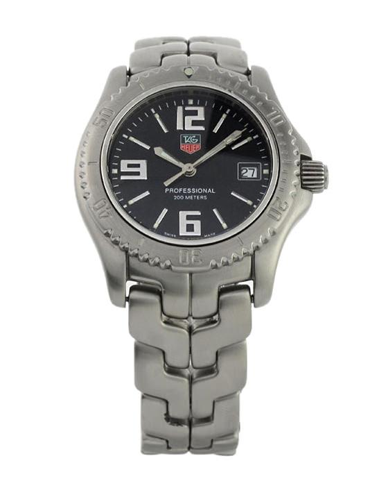 Ρολόι TAG Heuer WT1210.BA0553   brands tag heuer