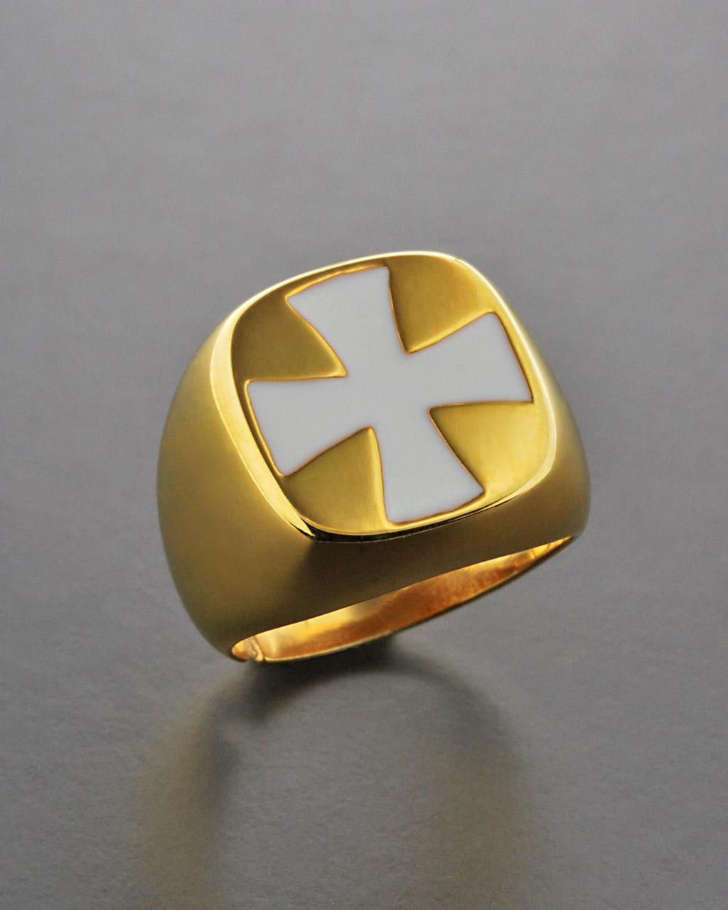 Δαχτυλίδι σεβαλιέ ασημένιο 925 με Σμάλτο   κοσμηματα δαχτυλίδια δαχτυλίδια chevalier