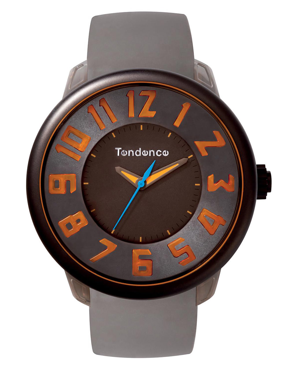 TENDENCE Ρολόι TO630002   brands tendence