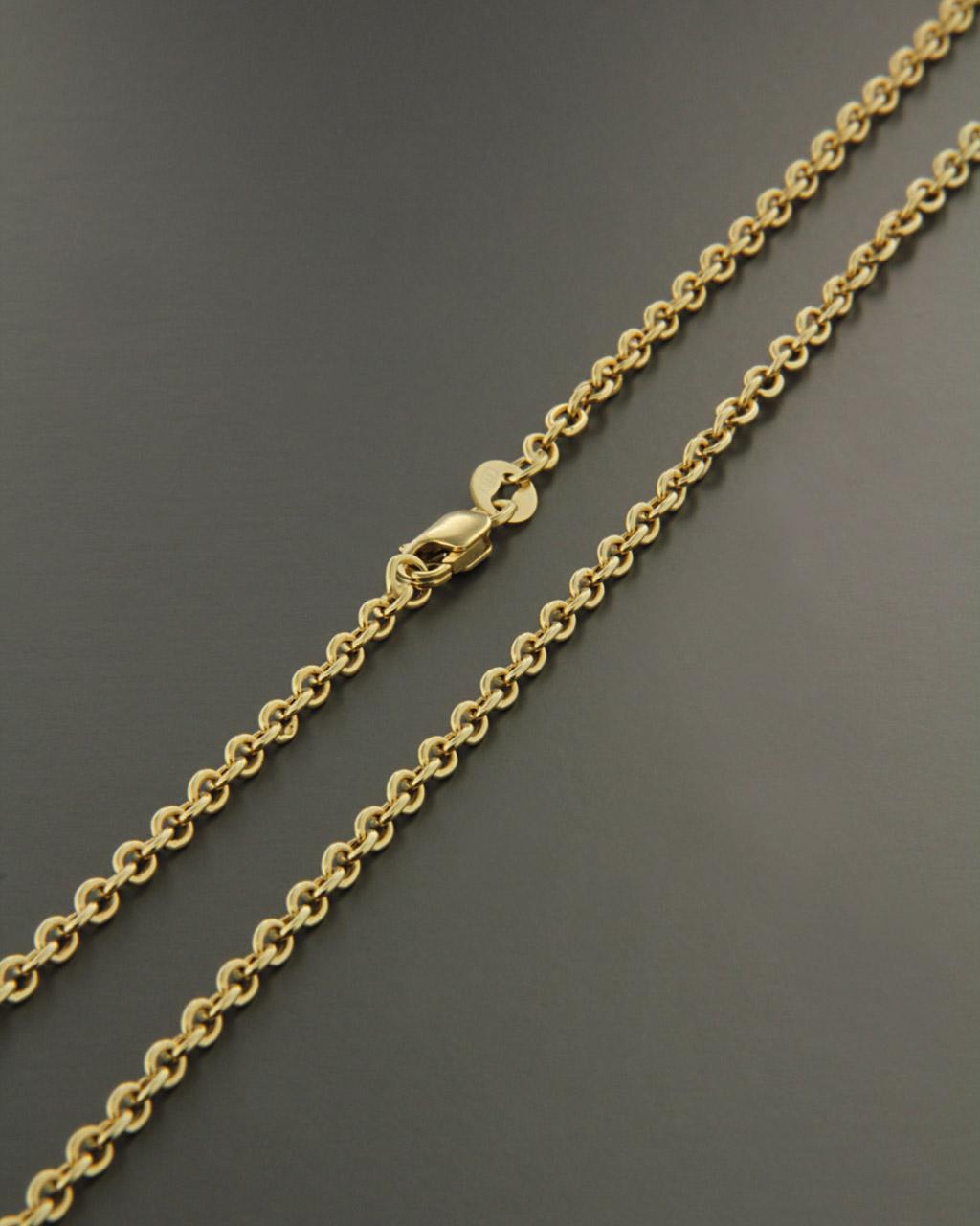 Χρυσή αλυσίδα λαιμού Κ9   παιδι αλυσίδες λαιμού αλυσίδες χρυσές