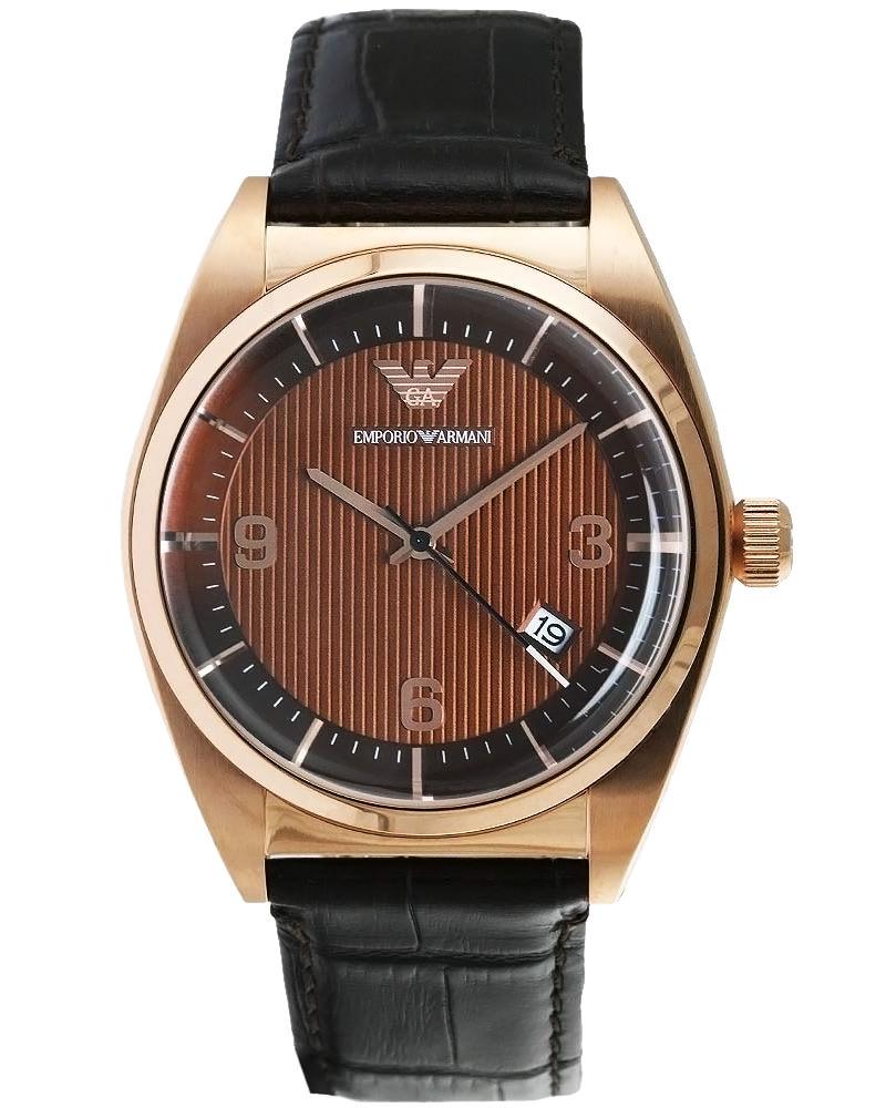 Ρολόι Emporio Armani AR0367   brands emporio armani
