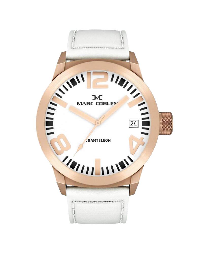 Ρολόι Marc Coblen MC45R3   brands marc coblen