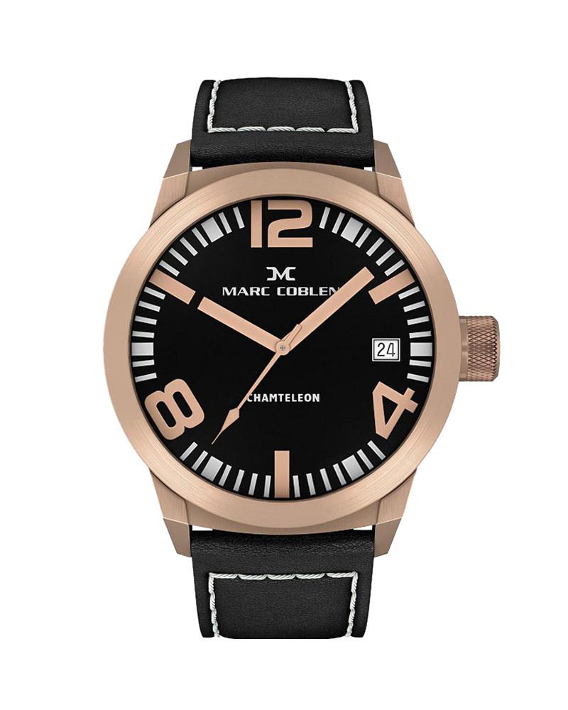 Ρολόι Marc Coblen MC42R1   brands marc coblen