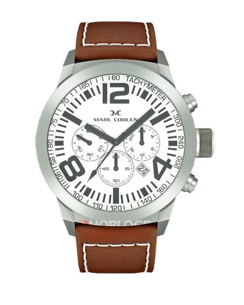 Ρολόι Marc Coblen MC45S4   brands marc coblen