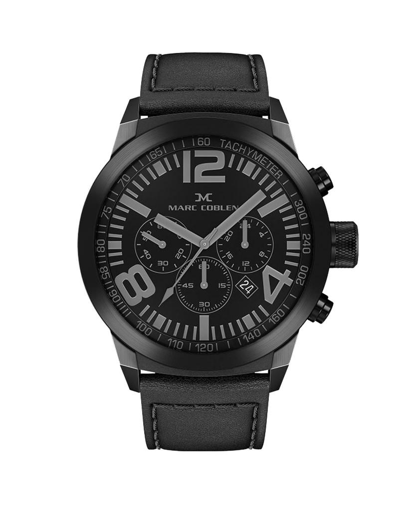 Ρολόι Marc Coblen MC50B2   brands marc coblen
