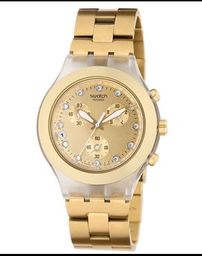 Ρολόι Swatch Full-Blooded SVCK4032G 974cb2b05ab