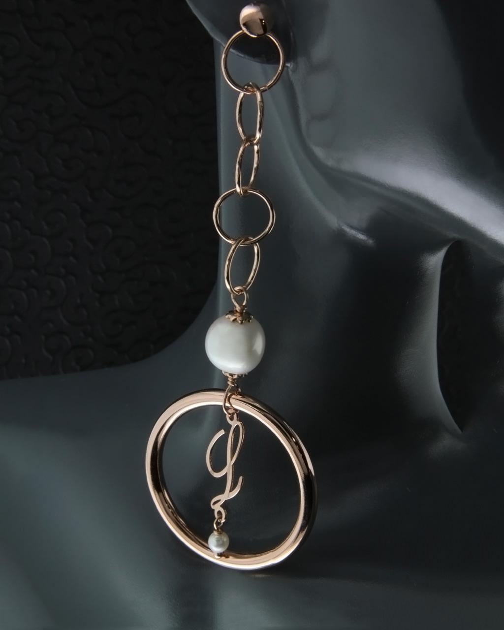 Σκουλαρίκια Κρίκοι με Μαργαριτάρια   γυναικα σκουλαρίκια σκουλαρίκια κρίκοι