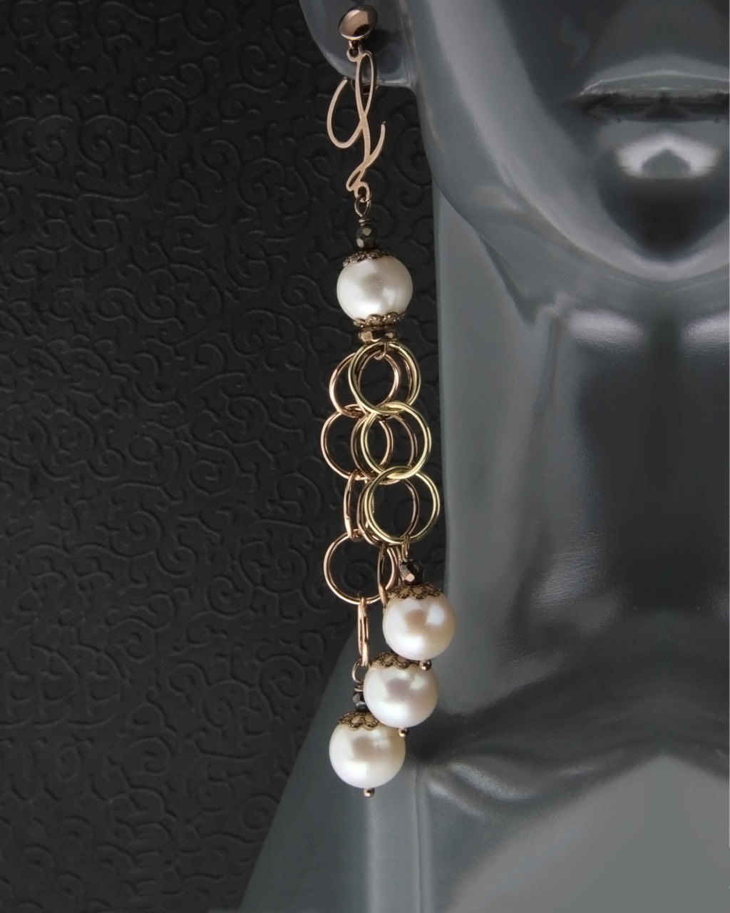 Σκουλαρίκια με Μαργαριτάρια   γυναικα σκουλαρίκια σκουλαρίκια μαργαριτάρια