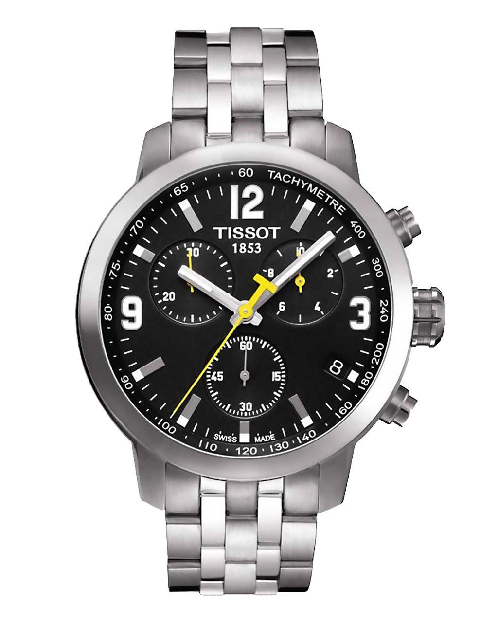 Ρολόι Tissot T-Sport PRC200 T0554171105700   brands tissot