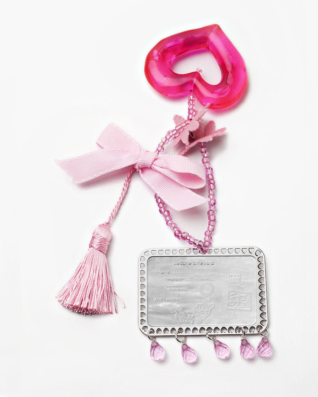 Γούρι για νεογέννητο με Κρύσταλλα   δωρα παιδικά γούρια   δώρα