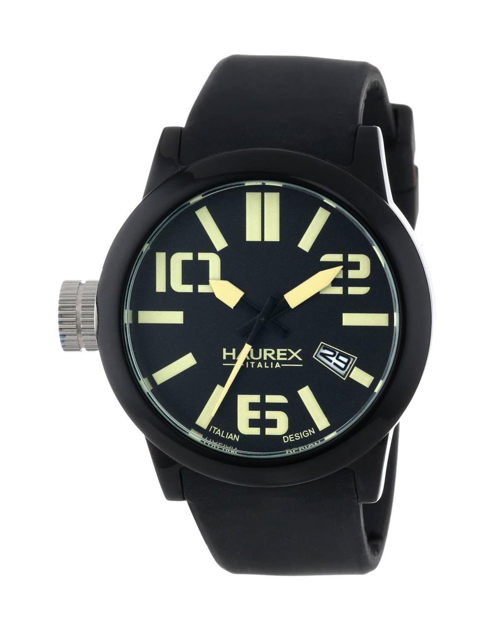 Ρολόι Haurex PN377UN1   ρολογια haurex