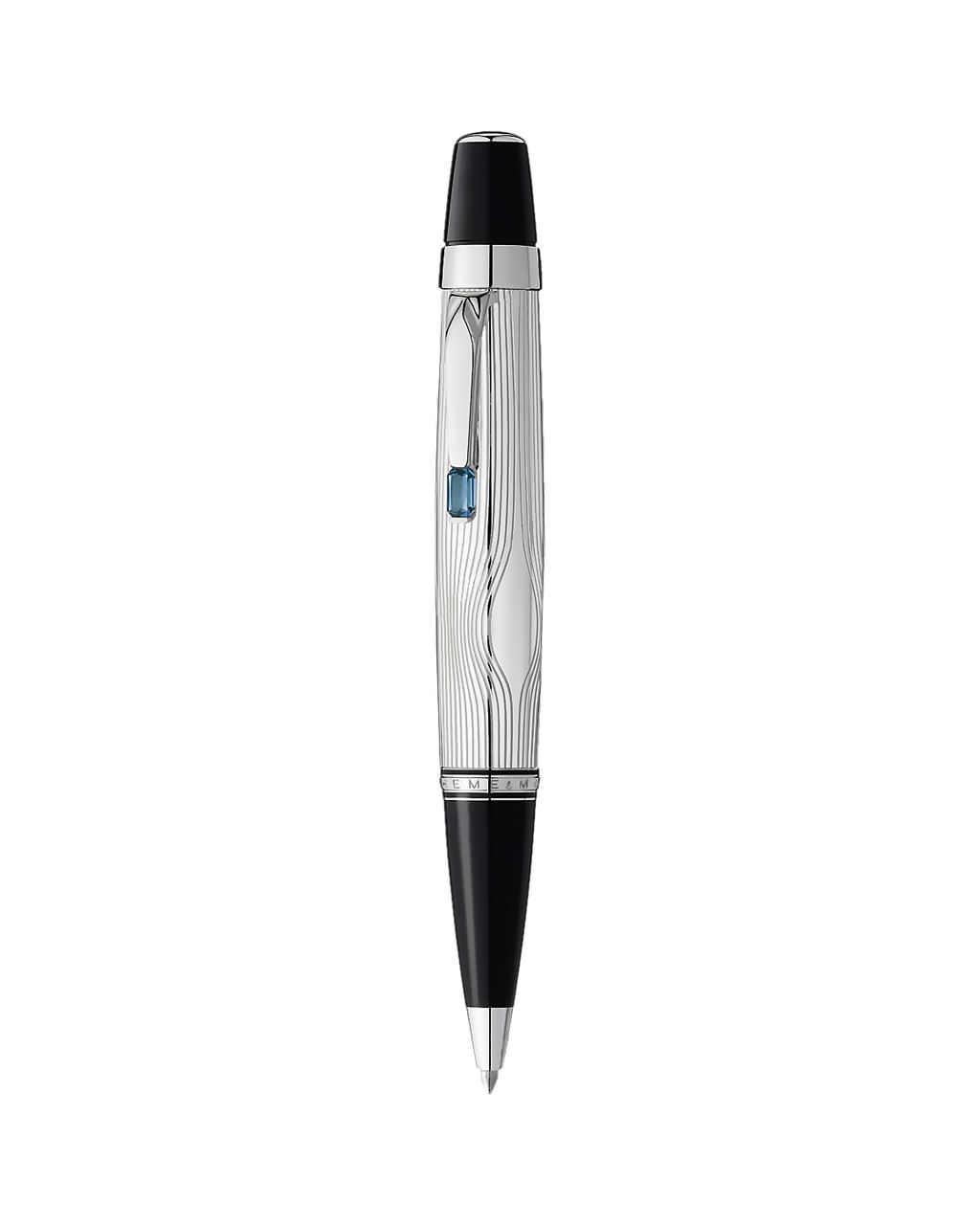 Montblanc Στυλό Boheme Arabesque Azur 103049   δωρα επαγγελματικά δώρα   είδη γραφείου