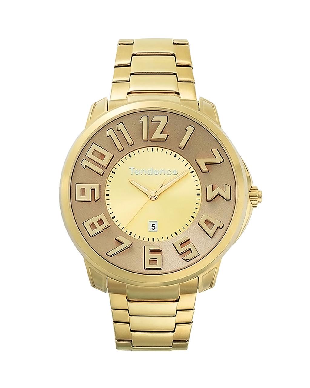 Ρολόι TENDENCE TG840001   brands tendence