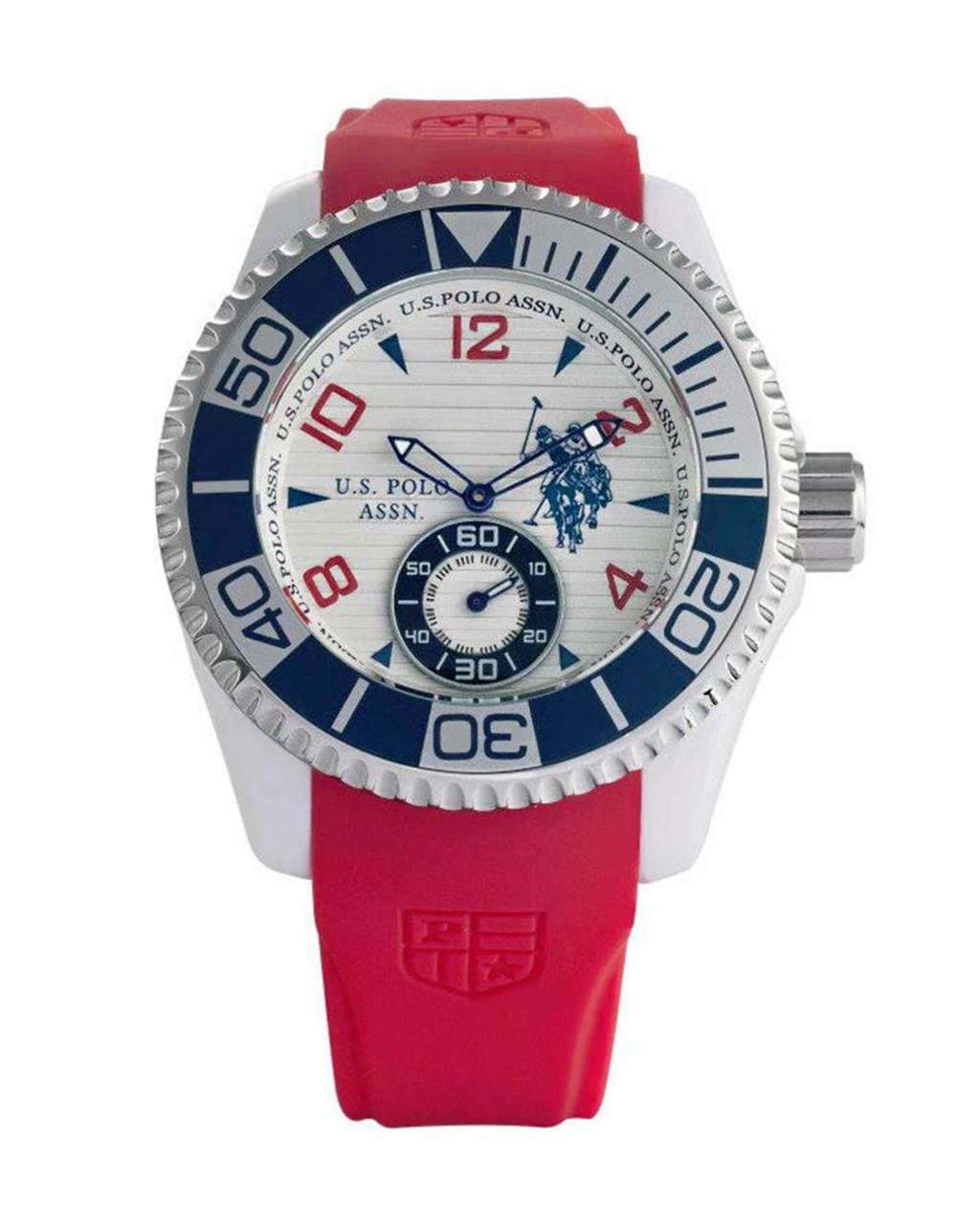 Ρολόι U.S POLO USP4153RD   brands u s  polo assn