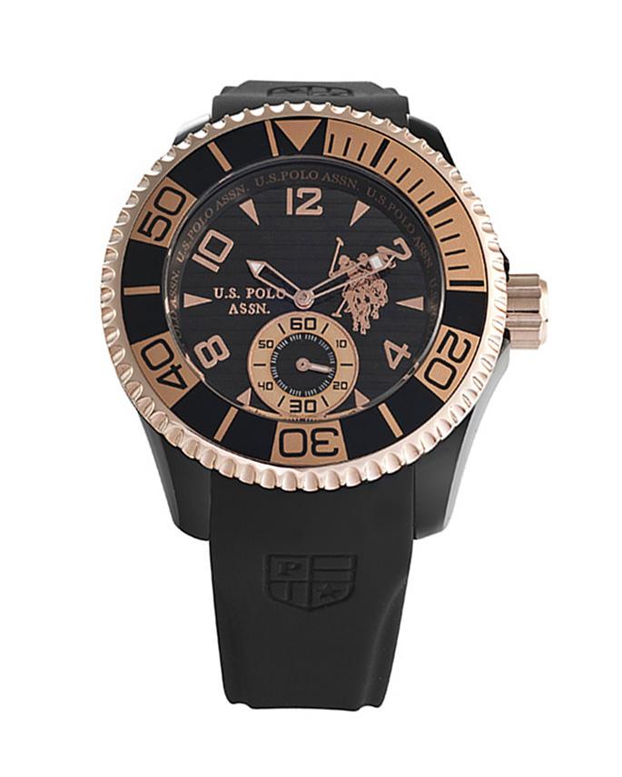 Ρολόι U.S POLO USP4150RG   brands u s  polo assn
