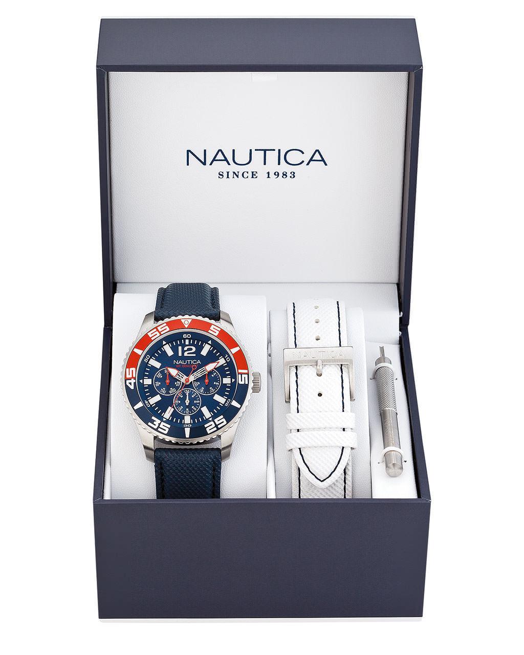 Ρολόι NAUTICA A14669G   προσφορεσ ρολόγια ρολόγια από 100 έως 300ε