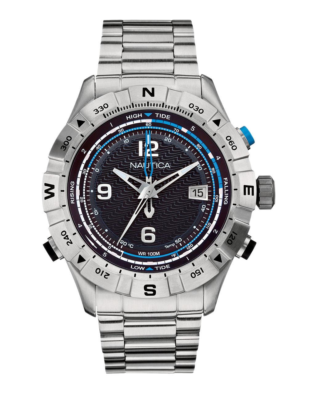 Ρολόι NAUTICA A25018G   brands nautica