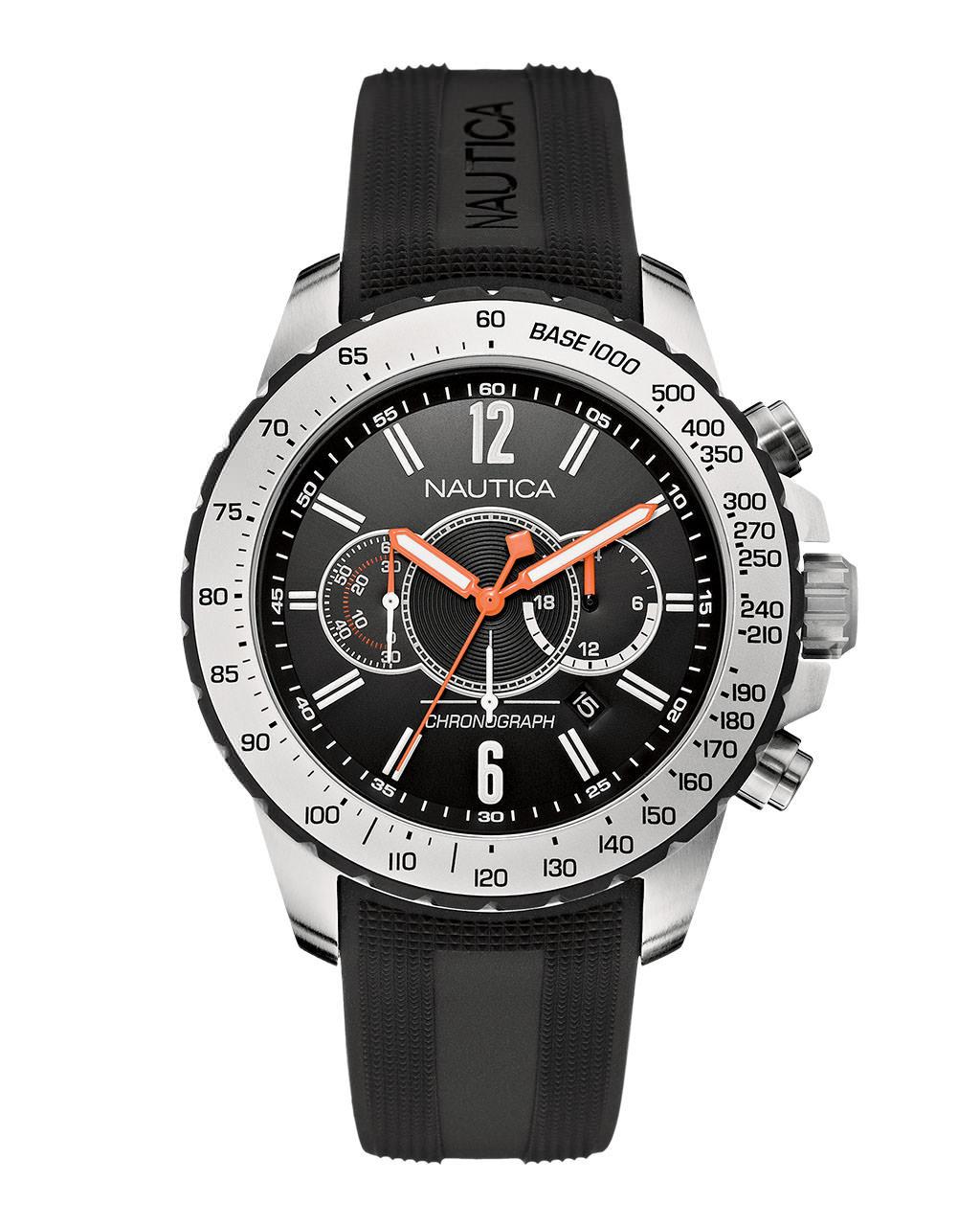Ρολόι NAUTICA NCT 15 A19612G   brands nautica
