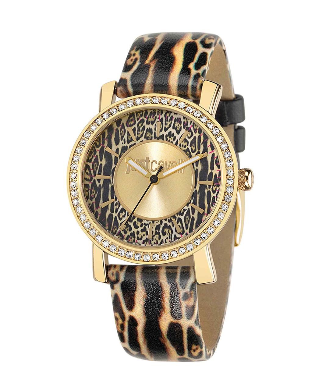 Ρολόι JUST CAVALLI R7251595502   brands just cavalli