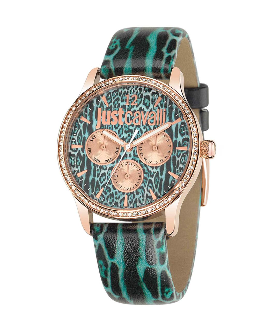 Ρολόι JUST CAVALLI R7251595504   brands just cavalli