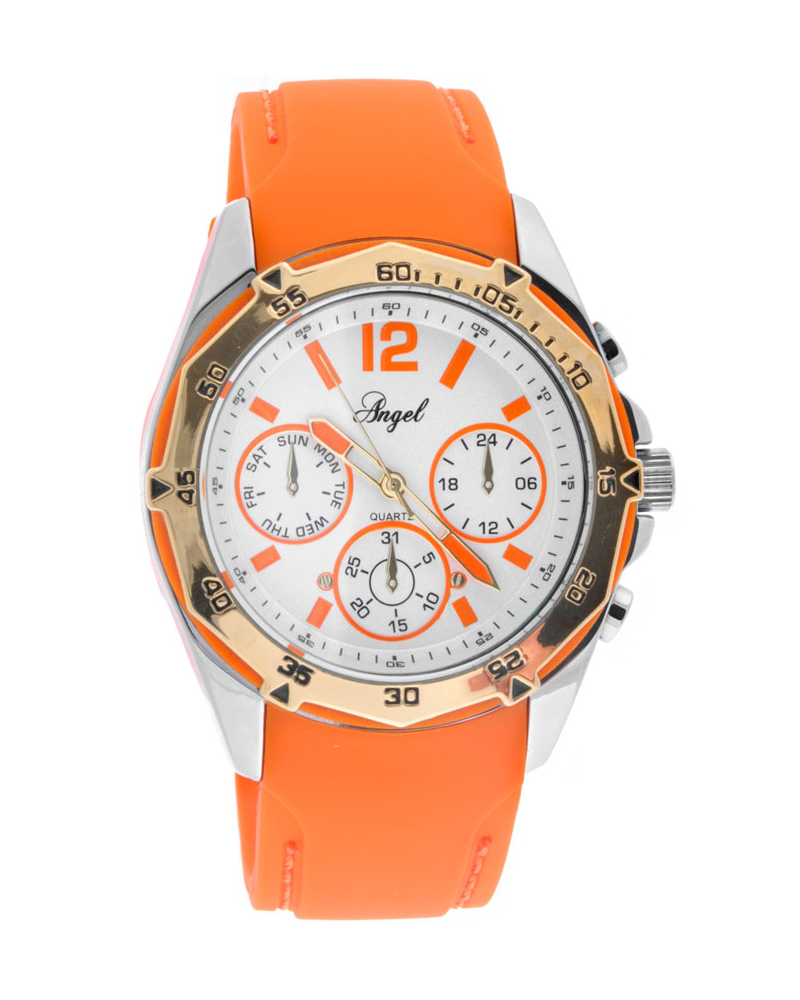 ΡΟΛΟΙ ANGEL AR8128.61.02/OR   προσφορεσ ρολόγια ρολόγια έως 100ε