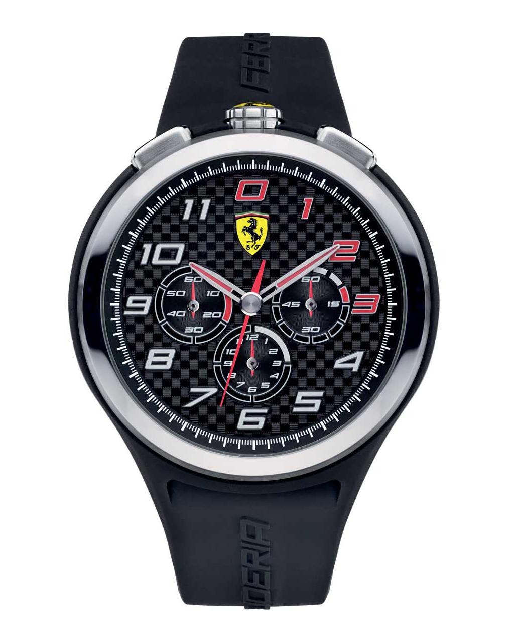 Ρολόι FERRARI Scuderia 0830100   brands ferrari