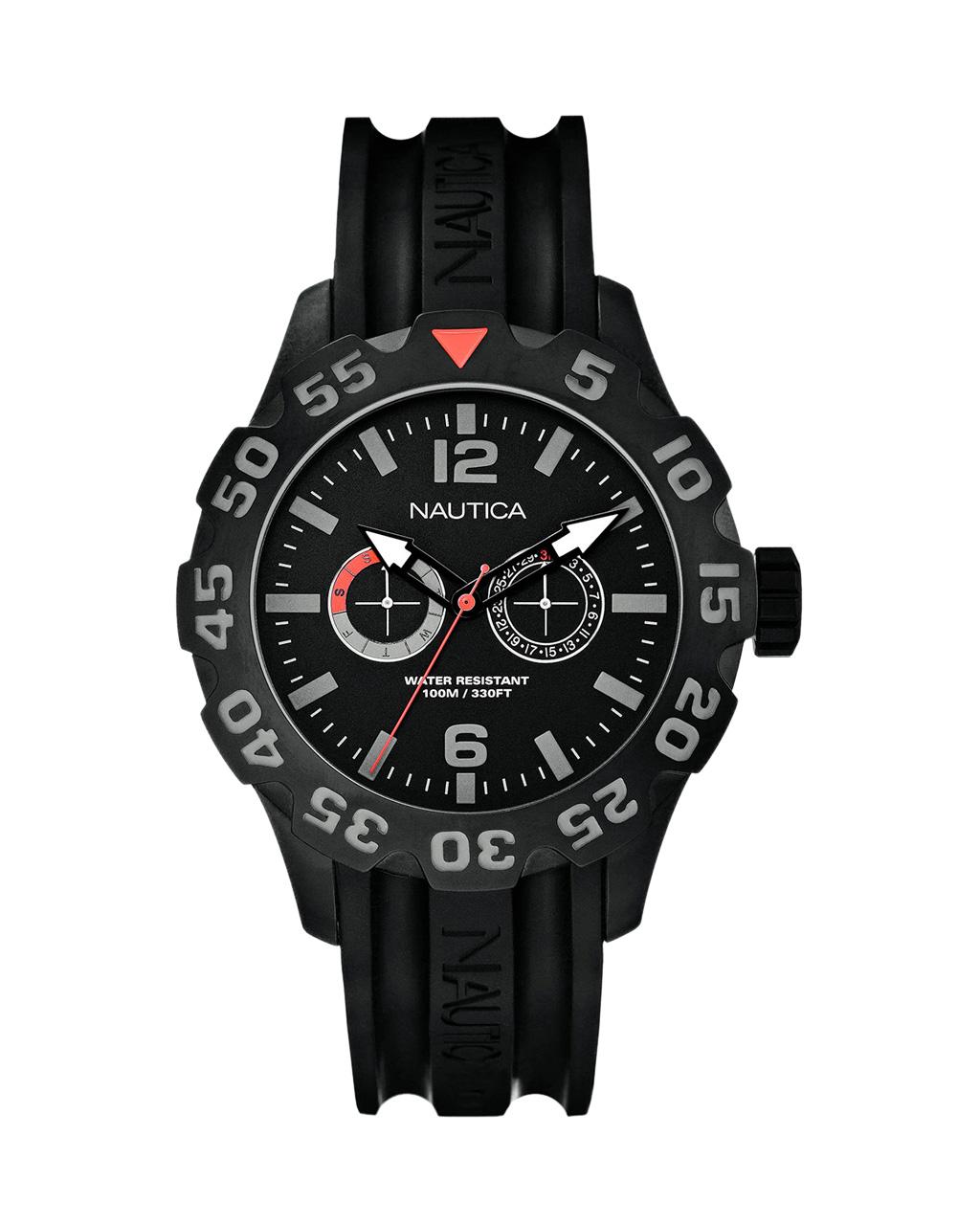 Ρολόι NAUTICA BFD 100 A17617G   brands nautica