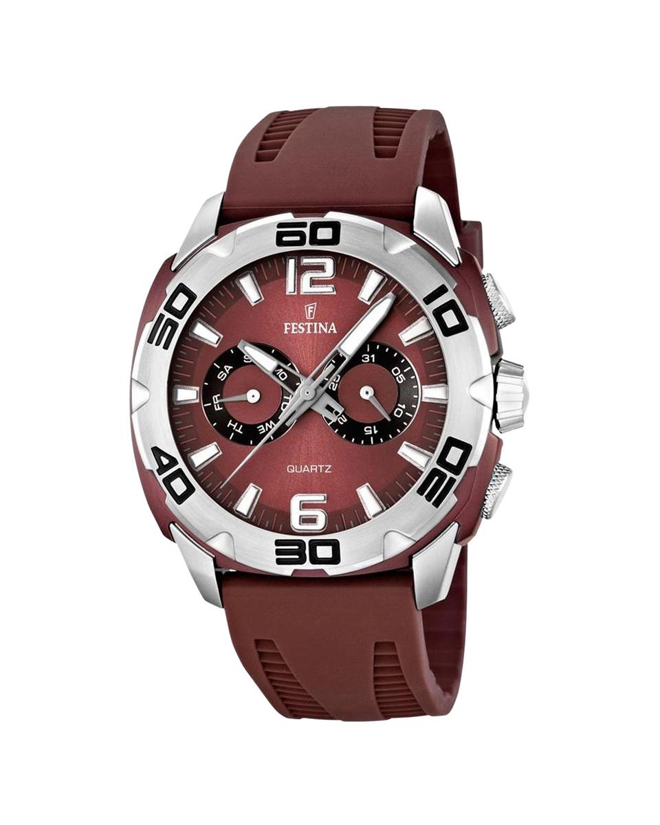 Ρολόι FESTINA Multifunction F16665/7   brands festina