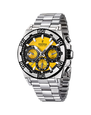 Ρολόι FESTINA Chrono Bike F16658/7