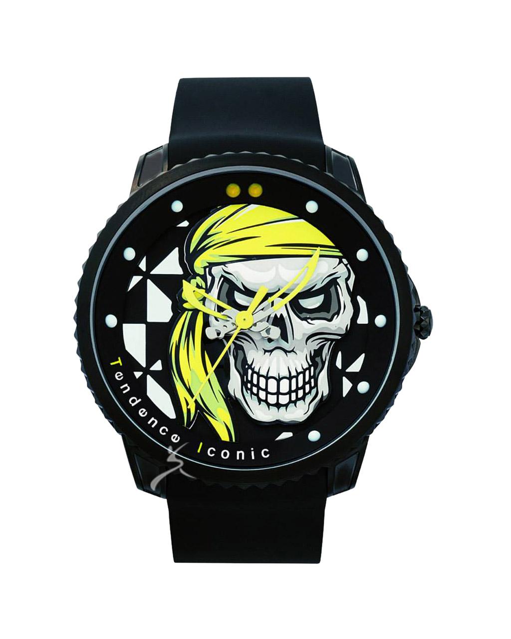 Ρολόι TENDENCE TGX30002   brands tendence